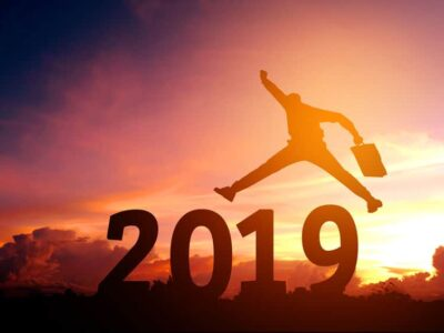 3 New Year's Resolutions for Landlords in 2019