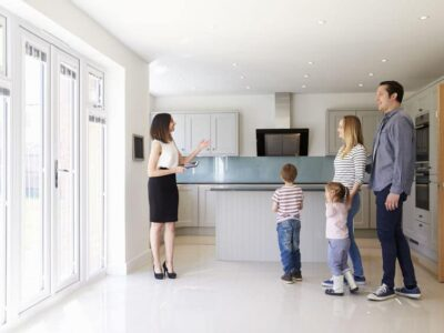 Your Complete First-Time Home Buying Guide