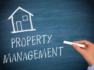 Vegas Property Management With a Difference