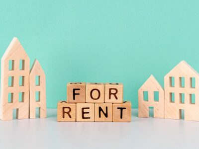 Rent Ready: How to Prepare Your Home for Renting