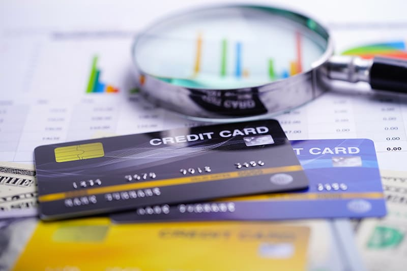 Bump Up Your Credit Score