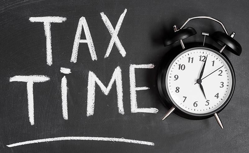 Find Ways to Reduce Your Taxes