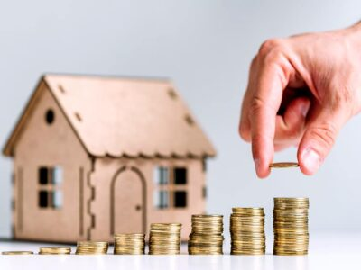 Personal Finance Tips for Saving Money on Your New Home