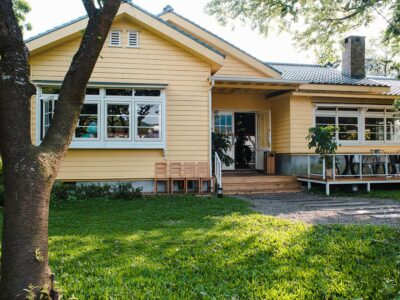 How to Increase a Home's Value Before Listing It